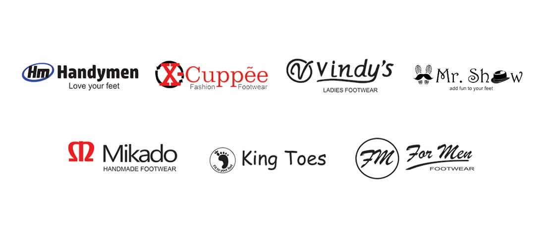 Pengantar Brand Sepatu
